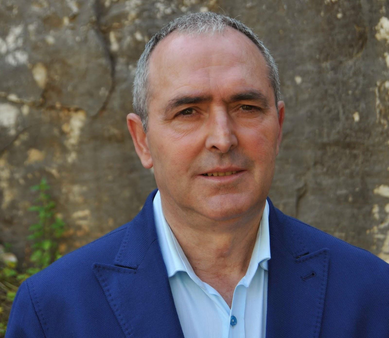 Foto del Alcalde para Saludo