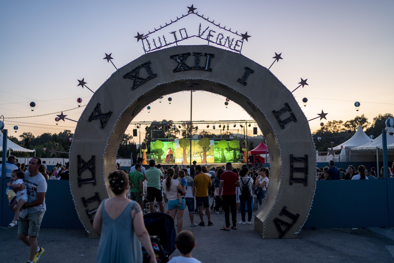 Secadero Inaugura Esta Tarde Su Feria 2019 Con La Tradicional